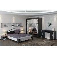 Спальня Верона венге