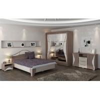 Спальня Верона ясень