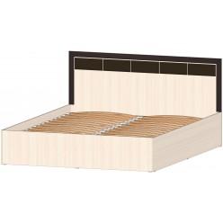Серия Венеция Кровать 2-х сп. 1600 с подъёмным механизмом
