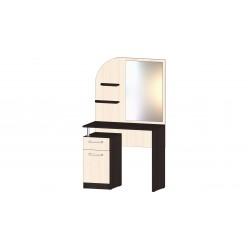 Серия Венеция Туалетный столик