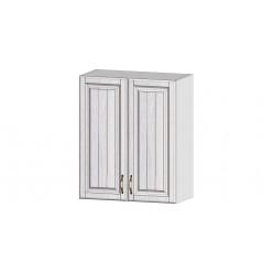 Кухня Прованс шкаф 600 белое дерево